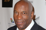 Director and show presenter John Singleton arrives at the 7th Annual AAFCA Awards on February 10, 2016 in Los Angeles, California.