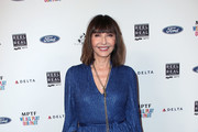 Mary Steenburgen attends the 7th Annual 'Reel Stories, Real Lives' event benefiting MPTF at the DGA Theater on November 8, 2018 in Los Angeles, California.