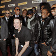 Roots Crew 7th Annual Roots Jam Session Hosted By Jimmy Fallon - Red Carpet