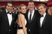 Diane Kruger Eli Roth Photos Photo