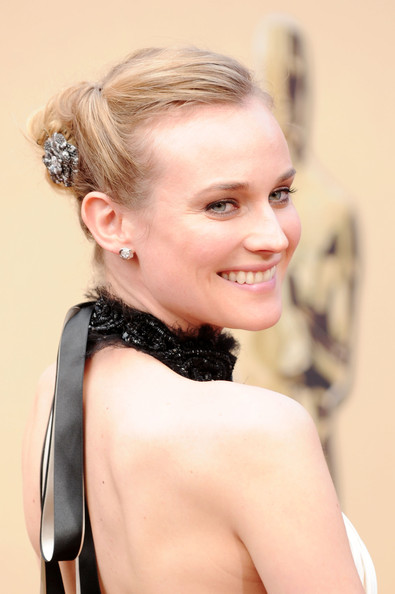 The Most Heavenly Hairstyles in Oscar History