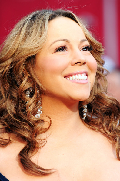 Mariah Carey Singer/actress Mariah Carey arrives at the 82nd Annual Academy Awards held at Kodak Theatre on March 7, 2010 in Hollywood, California.
