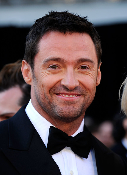 Actor Hugh Jackman arrives at the 83rd Annual Academy Awards held at the Kodak Theatre on February 27, 2011 in Hollywood, California.