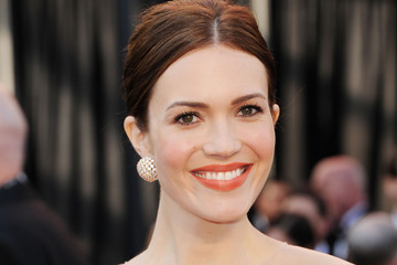 Mandy Moore and Monique Lhuillier Are a Match Made in Oscar Heaven