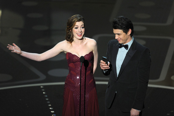 83rd Annual Academy Awards - Show