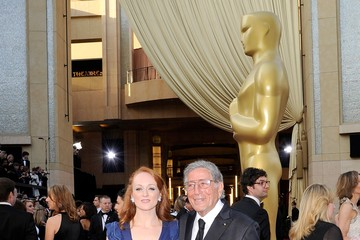 Patricia Beech 84th Annual Academy Awards - Arrivals