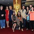 Dan Junge 84th Annual Academy Awards - Nominated Docs! Reception