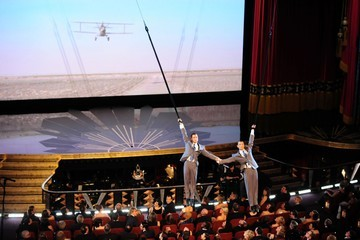 Cirque du Soleil 84th Annual Academy Awards - Show