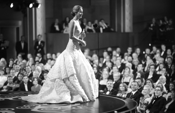 What Does Early Oscar Success Mean For A Young Actor Like Jennifer