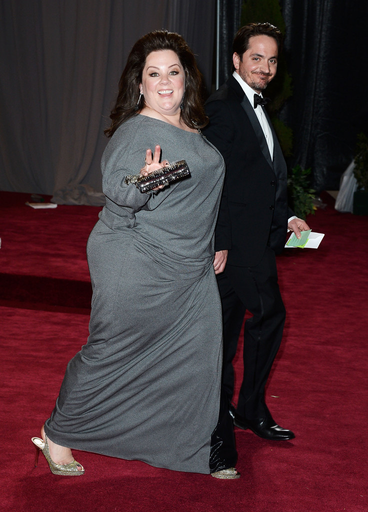 Melissa Mccarthy Ben Falcone Photos 85th Annual Academy Awards Post Show Arrivals 310 Of