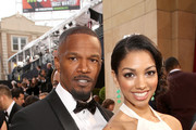 Jamie Foxx - Stars Who Brought Family to the 2014 Oscars