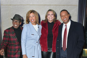 Hoda Kotb and Al Roker Photos Photo
