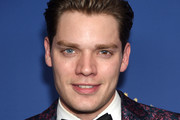 Dominic Sherwood attends the 8th Annual Australians In Film Awards Gala & Benefit Dinner at InterContinental Los Angeles Century City on October 23, 2019 in Los Angeles, California.