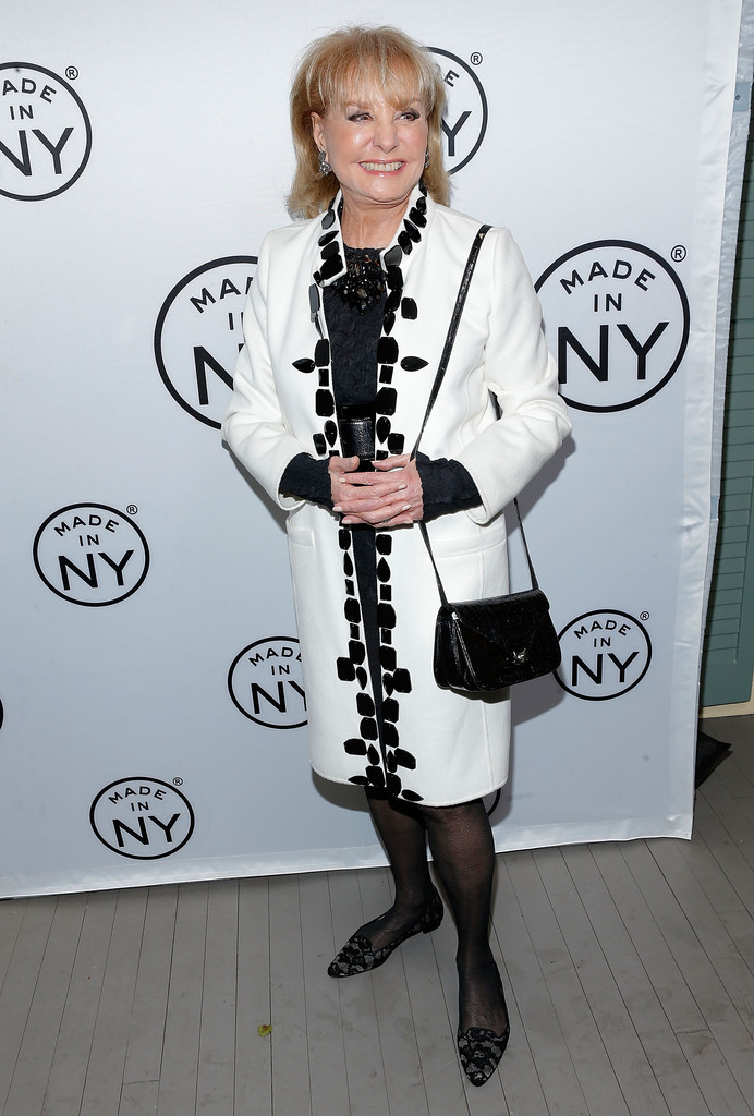 Best Dressed at the Made in NY Awards - Vote Here!