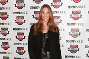 Stephanie Winston Wolkoff attends the 8th Annual Teen Vogue University on October 19, 2013 in New York City.