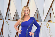 Nancy O'Dell attends the 90th Annual Academy Awards at Hollywood & Highland Center on March 4, 2018 in Hollywood, California.