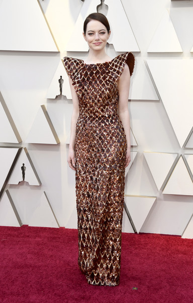 91st Annual Academy Awards - Arrivals - 827 of 1326