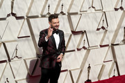 Ryan Seacrest attends the 91st Annual Academy Awards at Hollywood and Highland on February 24, 2019 in Hollywood, California.