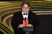 Guillermo del Toro Photos Photo