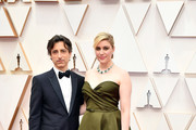 Noah Baumbach Greta Gerwig Photos Photo