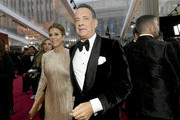 Tom Hanks and Rita Wilson Photos Photo