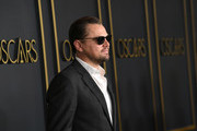 Leonardo DiCaprio attends the 92nd Oscars Nominees Luncheon on January 27, 2020 in Hollywood, California.
