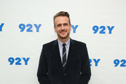92nd Street Y Presents: The End of the Tour: A Conversation With Jason Segal