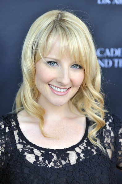 Melissa Rauch Pictures and News - Melissa Rauch