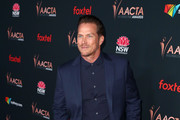 Jason Lewis attends the 9th AACTA International Awards at Mondrian Los Angeles on January 03, 2020 in West Hollywood, California.