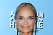 Kristin Chenoweth attends the 9th Annual American Humane Hero Dog Awards at The Beverly Hilton Hotel on October 05, 2019 in Beverly Hills, California.