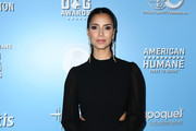 Roselyn Sanchez attends the 9th Annual American Humane Hero Dog Awards at The Beverly Hilton Hotel on October 05, 2019 in Beverly Hills, California.