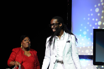 Tye Tribett 9th Annual Ford Hoodie Awards Hosted By Steve Harvey - Show