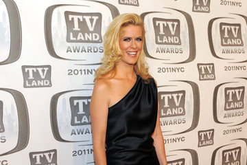 Alex+McCord in 9th Annual TV Land Awards - Red Carpet