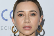 Olesya Rulin attends the 9th Annual Thirst Gala at The Beverly Hilton Hotel on April 21, 2018 in Beverly Hills, California.