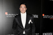 Daniel Henney attends the 9th Hamilton Behind The Camera Awards at Exchange LA on November 6, 2016 in Los Angeles, California.