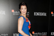 Bellamy Young attends the 9th Hamilton Behind The Camera Awards at Exchange LA on November 6, 2016 in Los Angeles, California.