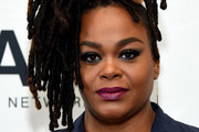 Actor Jill Scott of 'Flint' at the Lifetime and A+E Networks portion of the 2017 Summer Television Critics Association Press Tour at The Beverly Hilton Hotel on July 28, 2017 in Beverly Hills, California.