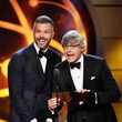 A.J. Gibson 46th Annual Daytime Emmy Awards - Show