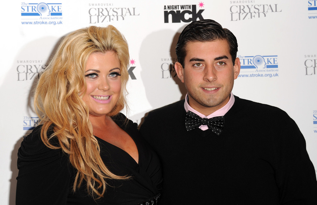 Gemma Collins Photos Photos Celebs At A Night With Nick
