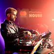 A-Trak The FADER and Mastercard Present the Masterpass #ThankTheFans House