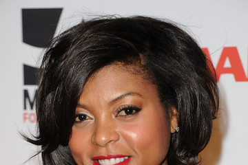 Taraji P. Henson Calls Herve Leger a 'Dress and Spanx in One'