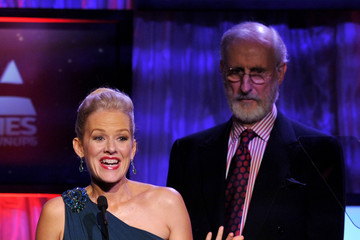 Penelope Ann Miller James Cromwell AARP Magazine's 11th Annual Movies For Grownups Awards Gala - Show
