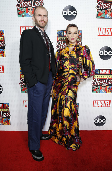 ABC And Marvel Honor Stan Lee