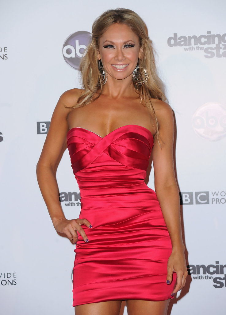 "Kym Johnson Dancing With The Stars Married: Kym Johnson In ABC's ""Dancing With The Stars"" 200th"