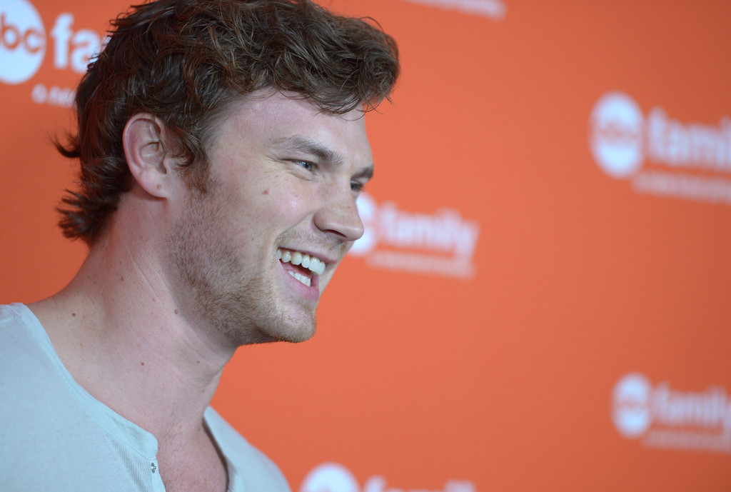 Derek Theler Photos Photos - ABC Family West Coast ...