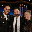 Jimmy Kimmel and Daniella Rodriguez Photos