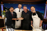 Billy Crystal and Jimmy Kimmel Photos Photo