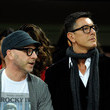 DOMENICO GABBANA AC Milan v Barcelona - UEFA Champions League Quarter Final