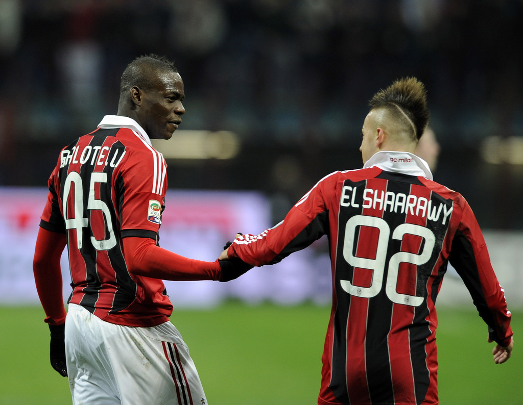 milan udinese highlights balotelli ac - photo#17
