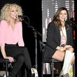 Karen Fairchild and Kimberly Roads Schlapman Photos
